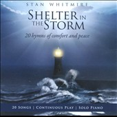 Stan Whitmire: Shelter in the Storm