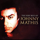 Johnny Mathis: Very Best of Johnny Mathis [BMG Import]