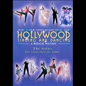 Various Artists: Hollywood Singing and Dancing: The Series the 1920s Thru the 2000s [DVD]
