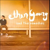 Ethan Young and the Remedies: Ethan Young and the Remedies
