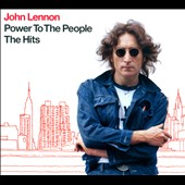 John Lennon: Power to the People: The Hits [CD/DVD] [Digipak]