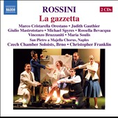 Rossini: La Gazzetta