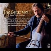 The Celtic Viol Vol. 2