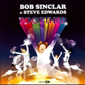 Bob Sinclar/Steve Edwards (Vocals): Together [Single]