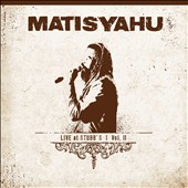 Matisyahu: Live at Stubb's, Vol. 2 [DVD]