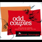 Various Artists: Odd Couples: What Were They Thinking? [Digipak]