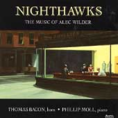 Nighthawks - Music of Alec Wilder