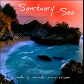 Jim Wilson (New Age): Sanctuary By the Sea *