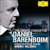 Chopin: Concertos / Barenboim