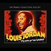 Louis Jordan: The King of the Jukebox