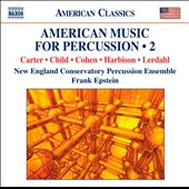 American Music for Percussion, Vol. 2