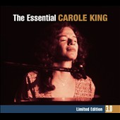 Carole King: Essential Carole King 3.0 [Digipak]