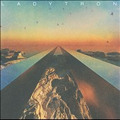 Ladytron: Gravity the Seducer