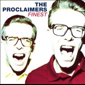 The Proclaimers: Finest