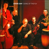Steve Day (Writer): Song of the Fly