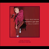 Theo Bleckmann: Hello Earth! The Music of Kate Bush
