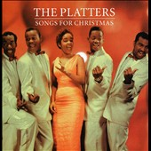The Platters: Songs for Christmas