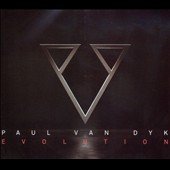 Paul van Dyk: Evolution [Digipak]