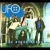 UFO: The Best of the Decca Years 1970-1973