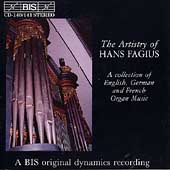 The Artistry of Hans Fagius