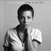Stephanie Ault: From the Factory [EP]