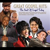 Various Artists: Great Gospel Hits: The Soul of Gospel Today