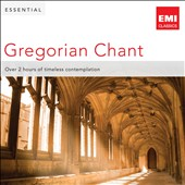 Essential Gregorian Chant - Over 2 hours of timeless contemplation