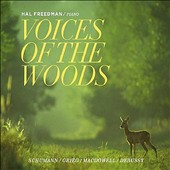 Hal Freedman: Voices of the Woods
