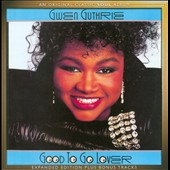 Gwen Guthrie: Good to Go Lover