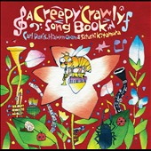 Eton Boys/Catherine Edwards/Carl Davis (Conductor)/Sarah Eyden: A Creepy Crawly Song Book