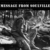 Marc Mac: Message from Soulville