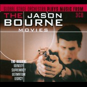 The Jason Bourne Movies