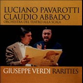 Giuseppe Verdi Rarities