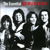 Ted Mulry Gang/Ted Mulry: The Essential Ted Mulry & TMG