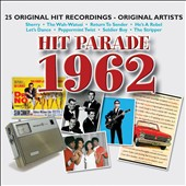 Various Artists: Hit Parade 1962 [Digipak]
