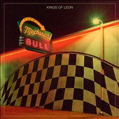 Kings of Leon: Mechanical Bull [Deluxe Edition]