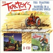 The Tractors: The Tractors/Farmers In A Changing World