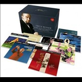 Fritz Reiner: The Complete Chicago Symphony Orchestra Recordings on RCA (rec. 1954-1963)  [63 CDs]