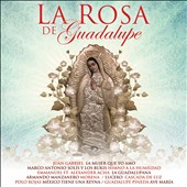 Various Artists: La Rosa de Guadalupe