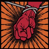 Metallica: St. Anger [PA] [Digipak]