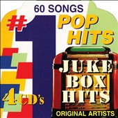 Various Artists: 60 #1 Pop Hits [Box]