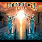 Edenbridge: Shine [Digipak]