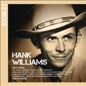 Hank Williams: Icon, Vol. 2 [3/11]