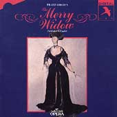 Lehar: The Merry Widow - Highlights / Sadler's Wells Opera