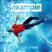 Example: Live Life Living *