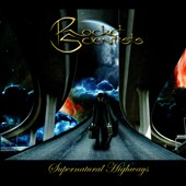 Rocket Scientists: Supernatural Highways [Digipak]