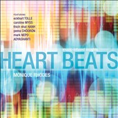 Monique Rhodes: Heart Beats: Music-Infused Insights [Slipcase]
