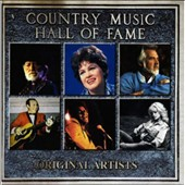 Various Artists: Country Music Hall of Fame