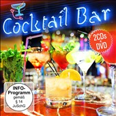 Various Artists: Cocktailbar [CD/DVD] [Box]