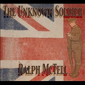 Ralph McTell: The  Unknown Soldier [EP]